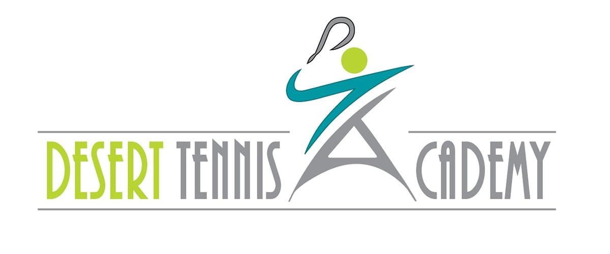 Desert Tennis Academy logo